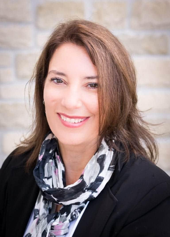 Diane Cvetich