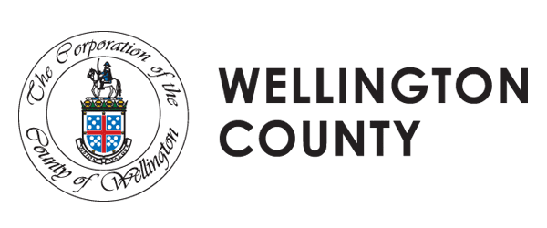 Wellington County, Corporation of