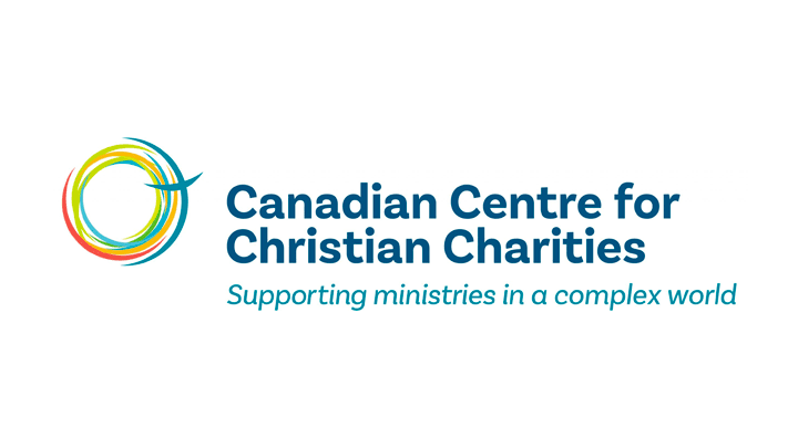 Canadian Centre for Christian Charities After Rebrand
