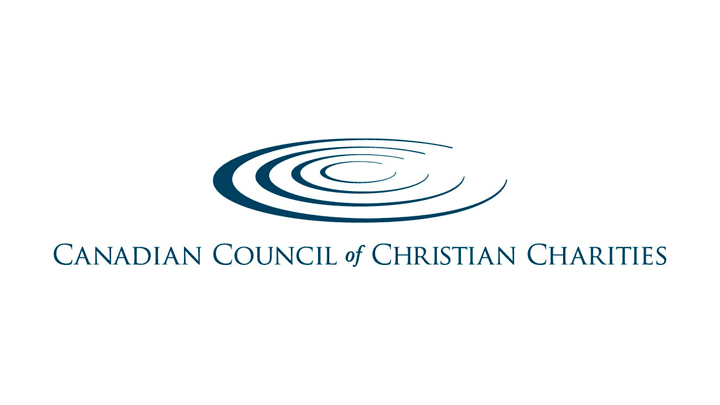 Canadian Centre of Christian Charities Before Rebrand