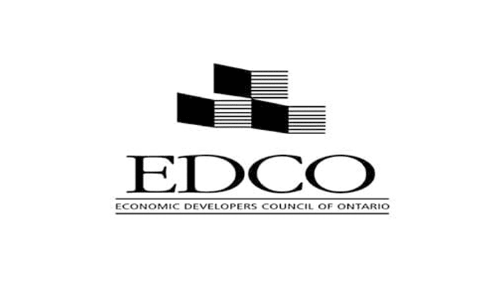 Economic Developers Council of Ontario Before Rebrand