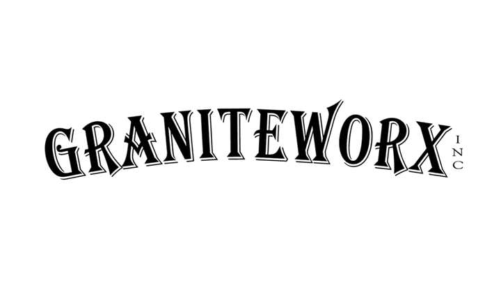 Graniteworx Logo Before Rebrand