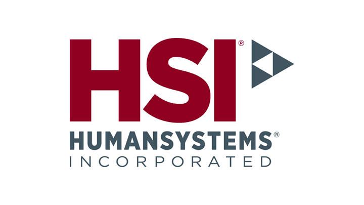 Human Systems Incorporated Logo After Rebrand